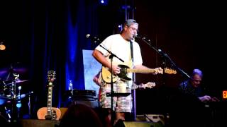 "Vince Gill / Notorious Cherry Bombs ""Together Again"""