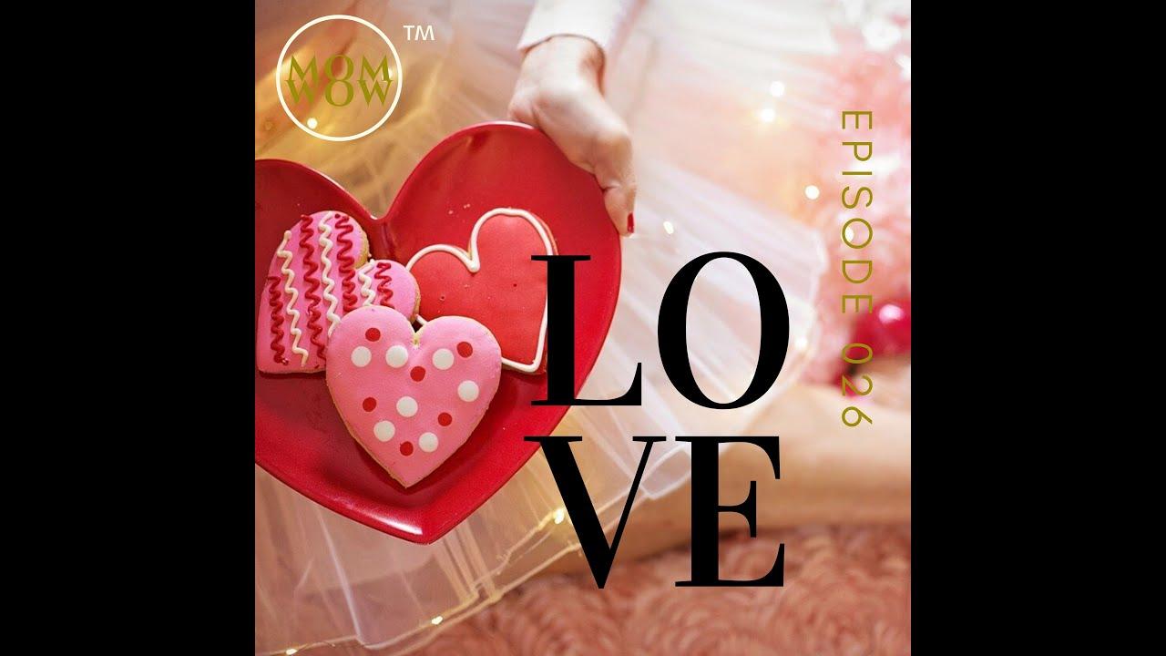 Love, Gratitude & Joy