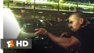 Blackhat (2014) - Escaping the Ambush Scene (6/10) | Movieclips