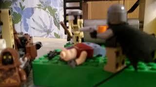 Лего мандалорец эпизод 2 просьба фото