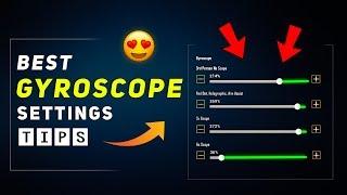 pubg mobile gyroscope no recoil - TH-Clip