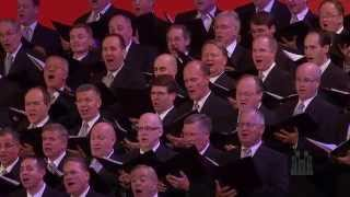Worthy Is the Lamb That Was Slain - Mormon Tabernacle Choir