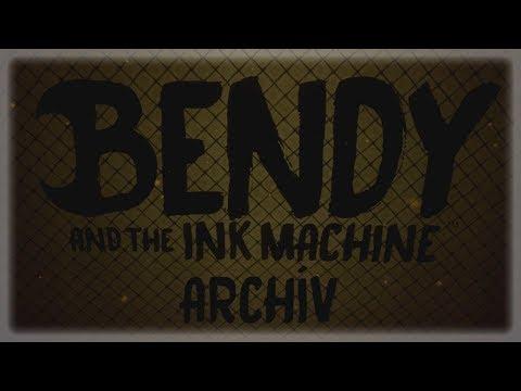 BENDYHO ARCHÍV