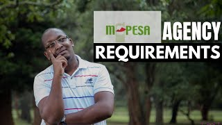M Pesa Agent Registration | How To Be An MPESA Agent | Mumo