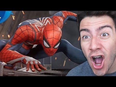 spiderman oyunları ücretsiz indir