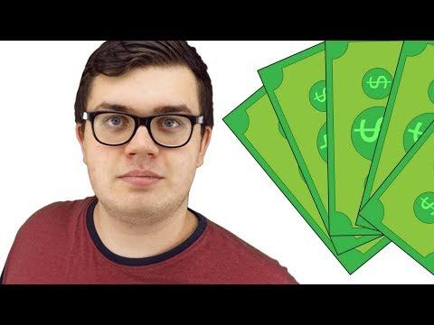 Verdienen sie geld mit dem austausch von bitcoins im internet