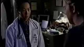 Scène Purdy et Dr Tran