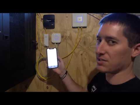 Setting Up Liftmaster MyQ Home Bridge with HomeKit