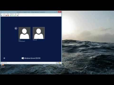 70 411 Lab 6 Encrypting Files with EFS - YouTube