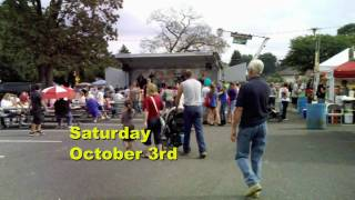 Stratford, NJ Fall Festival