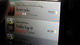 How to Listen to Live Radio on your iPhone and iPod Touch NO JAILBREAK REQUIRED