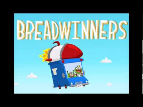 breadwinners review