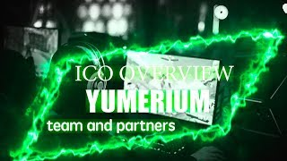 Yumerium - Review ICO | Team and Partners