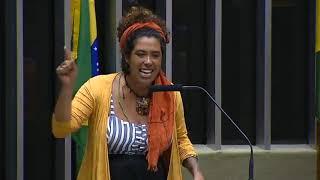 Homenagem à Marcha das Margaridas. Dep. Talíria Petrone (PSOL-RJ)