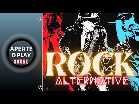 The Best Alternative Rock _ LinkinPark, Metallica, Daughtry, Green Day, Creed, RHCP