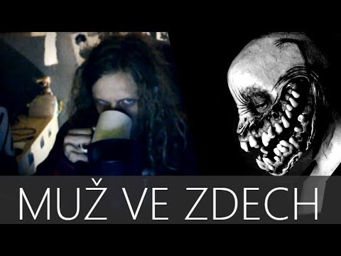 VE ZDECH | Creepypasta česky