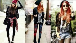 Outfits Hipster 2017