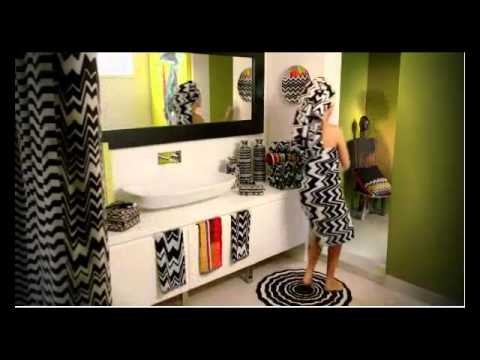 Target, and Missoni for Target Commercial (2011) (Television Commercial)