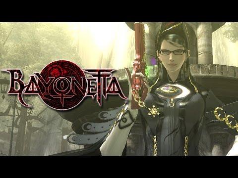 Bayonetta - PC Launch Trailer thumbnail