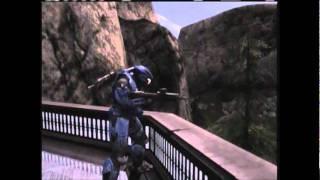 """To Kill A Mockingbird"" Tom Robinson's Death in Halo"