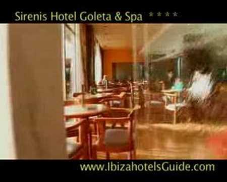 Hotel Sirenis Club Goleta