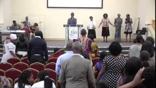 Elim Pentecostal Church Croydon - Sunday Service