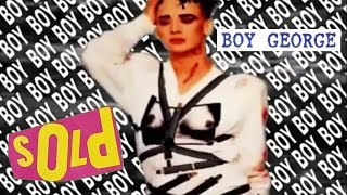 Boy George - Songs from Sold (Full songs)