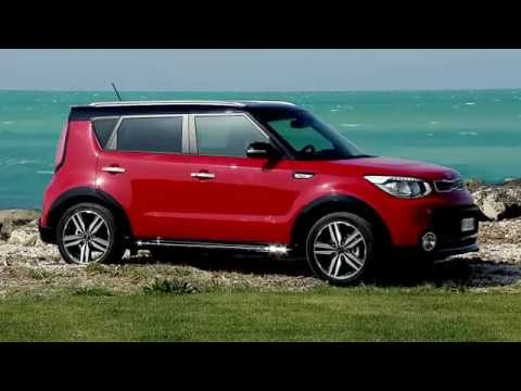New Kia Soul Preview | AutoMotoTV