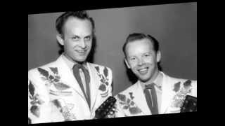 The Louvin Brothers -- If I Could Only Win Your Love