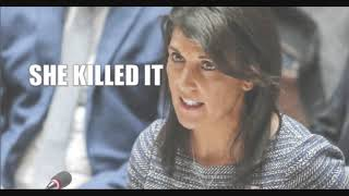 NIKKI HALEY IS GONE! AFTER SEVERELY DAMAGING ISRAEL and USA | News Comment #9