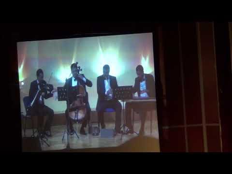 06.06.2012 Emre MUNGAN'I Anma Konseri
