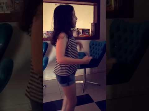 Olha eu dançando kkkkkk