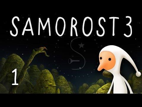 Samorost 3 - Прохождение игры на русском [#1]