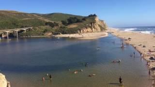 США | Отдых ОКЕАН San Francisco Bay Area
