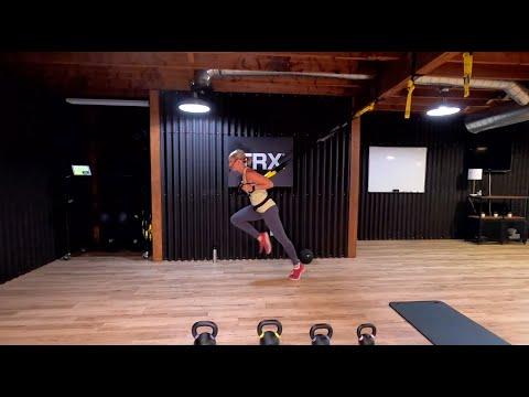 TRX Strength & Conditioning