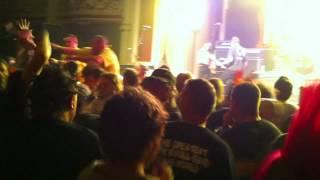Snuff at Rebellion Festival 02.08.2012