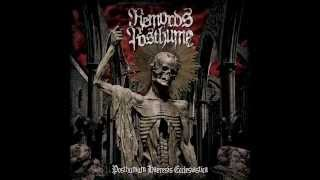 REMORDS POSTHUME - Spectral Kingdom of Ghosts