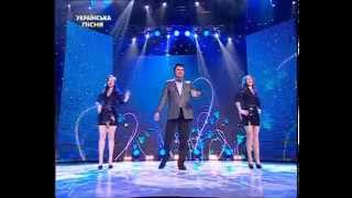 Українська пісня року 25.05.14