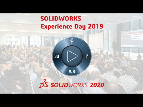 SolidLine AG -  SOLIDWORKS Experience Day 2019