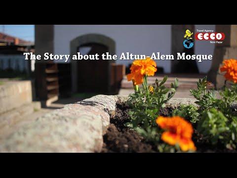 Altun-alem Mosque
