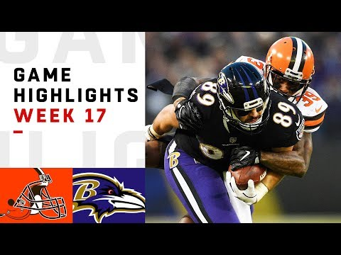 c61be67c0 Google News - Ravens beat Browns to capture AFC North - Overview