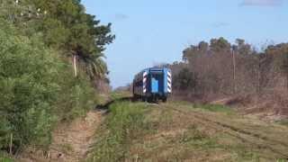 preview picture of video '6632 en Las Heras rumbo a Speratti (17-06-2013)'