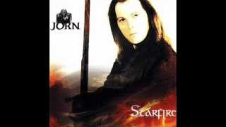 Jorn - Edge Of The Blade