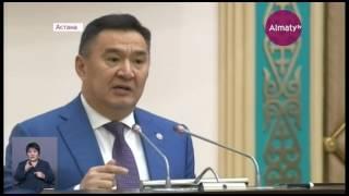 КНБ РК намерен бороться с коррупцией среди  антикоррупционеров (22.06.17)