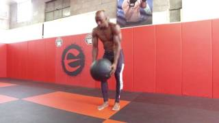 MMA Circuit - Strength and Conditioning Workout by Funk Roberts