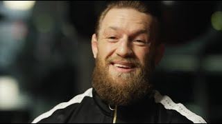 Why is Conor McGregor So Pleasant Now? - Training Footage & Interview Explained