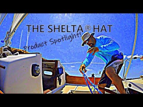 181: The Shelta Hat® Performance Sun Hat(Product Spotlight)