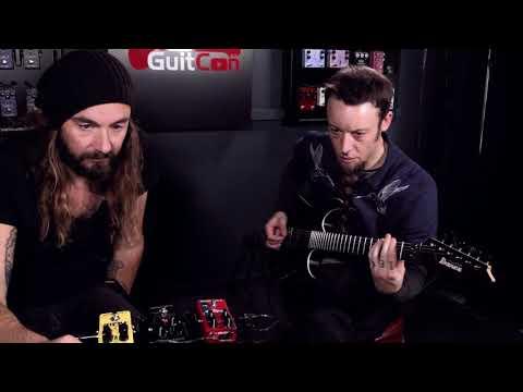 leo moracchioli frog leap studios artist story guitar gear
