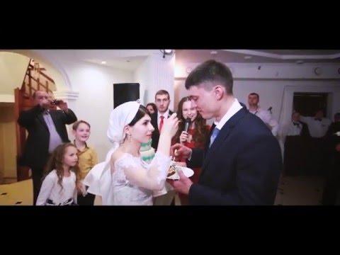 Ведучі Ваня & Поліна м.Чернівці, відео 1