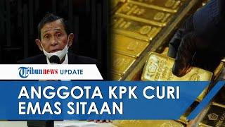 Sosok IGAS, Anggota KPK yang Diduga Curi Emas Sitaan karena Terlilit Utang Bisnis Forex